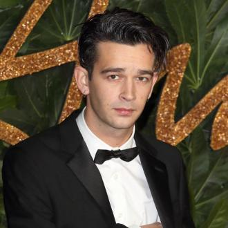 Matty Healy Wants To Produce An Acoustic Album For Taylor Swift