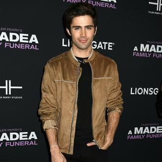 Max Ehrich: I learned about Demi Lovato split online