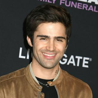 Max Ehrich insists Demi Lovato romance hasn't 'officially ended'