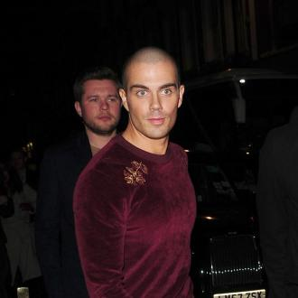 The Wanted's Max George releases debut solo single