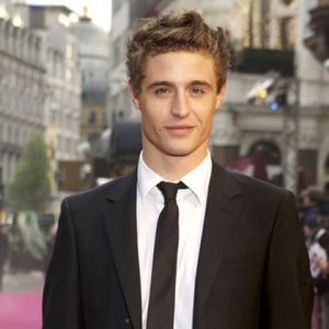 Max Irons: No Rivalry With Shiloh
