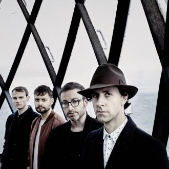 Maxïmo Park announce new album