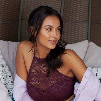 Maya Jama Didn't Believe In Monogamous Relationships Until She Met Stormzy