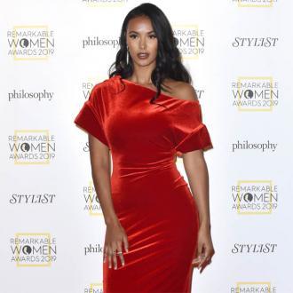 Maya Jama Celebrates Her 'Imperfections'