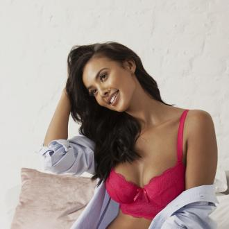 Maya Jama: I Didn't Want To Get Married Until I Met Stormzy