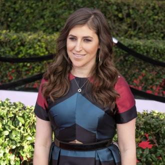 Mayim Bialik urges people to seek help for mental health