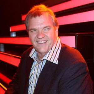 Meat Loaf's Self-searching