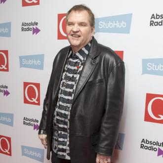 Meat Loaf Breaks Collarbone?