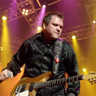 Meat Loaf Will Cry At Farewell Shows