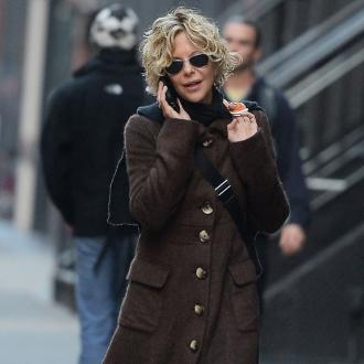 Meg Ryan: Renovating homes gives me control