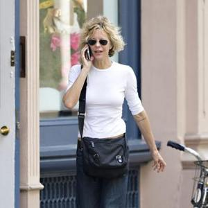 Meg Ryan Puts Home On The Market Again