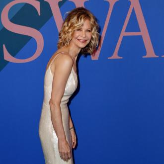 Meg Ryan opens up about her 'famous hair'