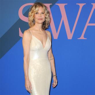 Meg Ryan: Being 'a million years old' is freeing