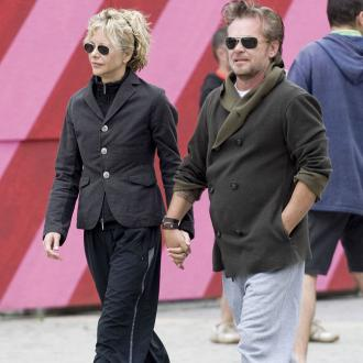 John Mellencamp heaps praise on 'funny' Meg Ryan