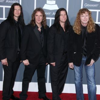 Megadeth ready to record new album once coronavirus lockdown is over