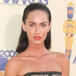 Megan Fox Causes Beautiful Row
