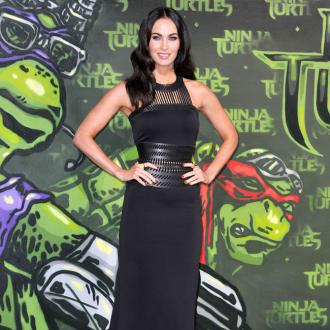 Megan Fox welcomes baby boy