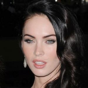 Megan Fox's Sexy Lips