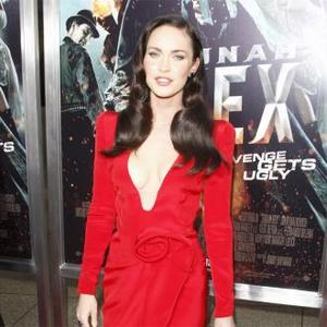 Megan Fox: My Step-son Makes Me Happy