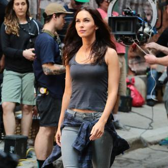 Megan Fox Slams Hollywood