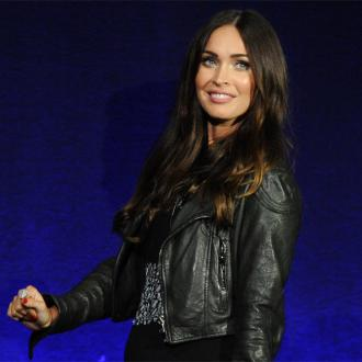 Megan Fox is 'passionate' about Machine Gun Kelly
