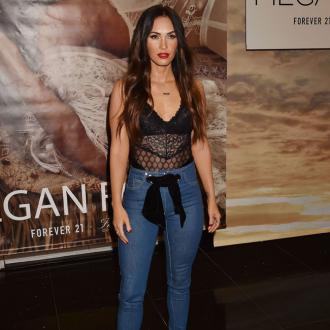 Megan Fox 'angry' about criticsm she received early in her career
