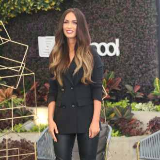 Megan Fox almost didn't wear her revealing Billboard Music Awards gown