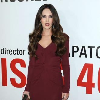 Megan Fox Signs Up To Twitter