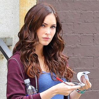 Megan Fox Expecting Baby Boy