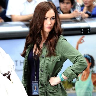 Megan Fox Didn't Plan Children