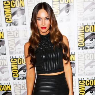 Megan Fox Admits Cooking Isn't Her 'Thing'