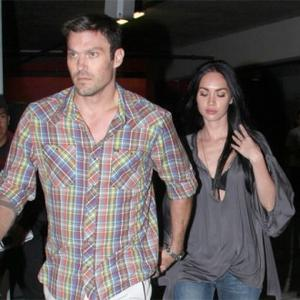 Megan Fox Gets Engaged Again