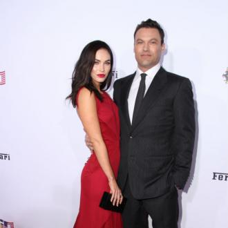 Megan Fox and Brian Austin Green rowed over parenting technique