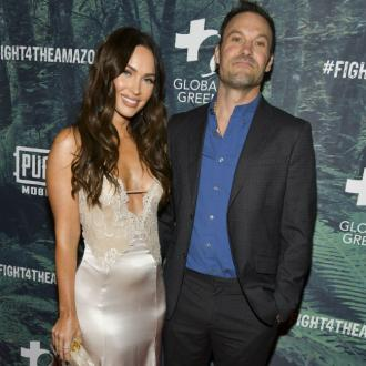 Brian Austin Green 'annoyed' by Megan Fox's new romance