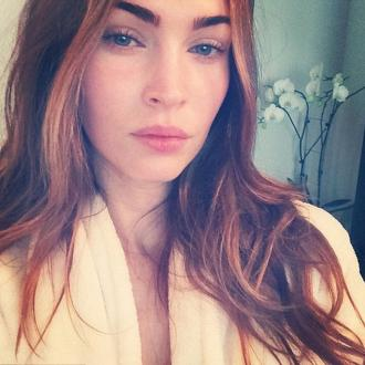 Megan Fox Joins Instagram