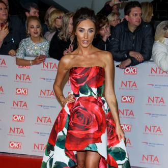 Megan Mckenna Strikes Back At Online Trolls