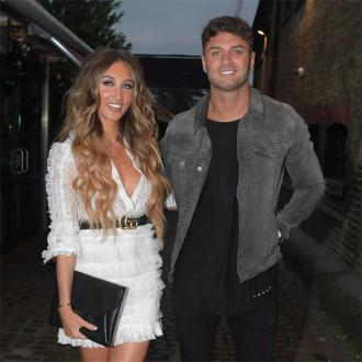Megan McKenna confirms Mike Thalassitis split