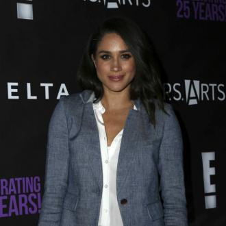 Meghan Markle had acting struggles