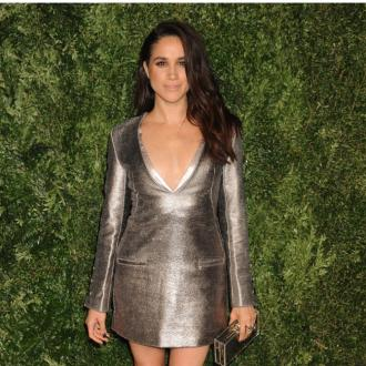 Roland Mouret To Design Meghan Markle's Wedding Dress?