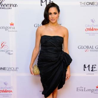 Meghan Markle's Mother To Give Her Away?