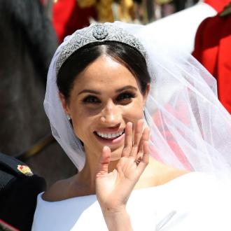 Meghan Markle had fun planning wedding with Prince Charles