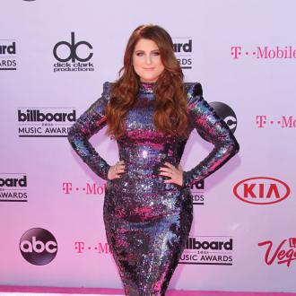 Meghan Trainor has a crush on Niall Horan