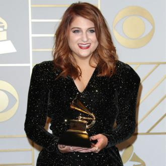 Meghan Trainor Was Set Up By Chloe Grace Moretz