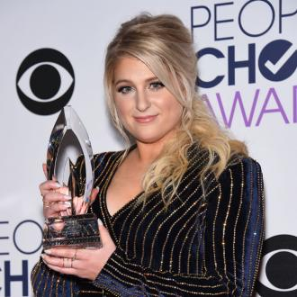 Meghan Trainor wants Bruno Mars to perform at her wedding