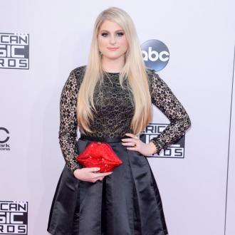 Meghan Trainor Mapped Out Career On Vision Board