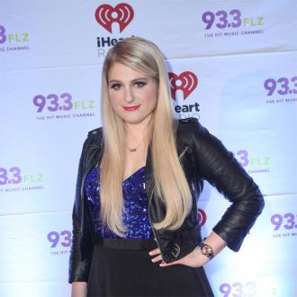 Meghan Trainor Taking Family To Grammys