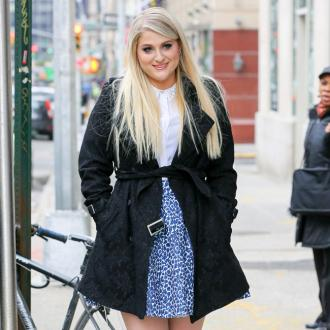 Meghan Trainor Cured By Broccoli