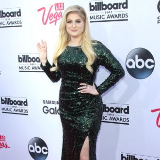 Meghan Trainor Embracing Her Curves