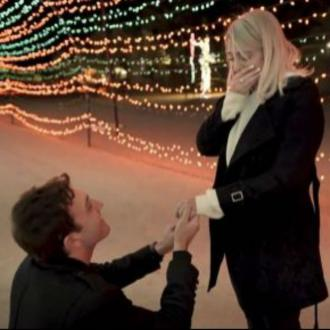 Meghan Trainor Helped Plan Her 'Surprise' Engagement