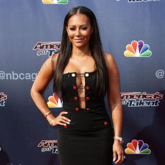 Mel B's tough workouts